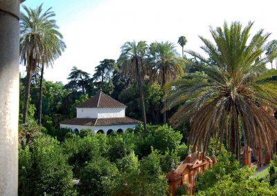 Tour Alcazar