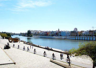 Paseo del Guadalquivir