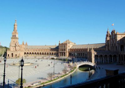 Sevilla Imperdible