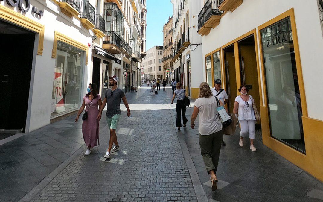 Viajar a Sevilla con el Coronavirus (Covid 19): información y consejos