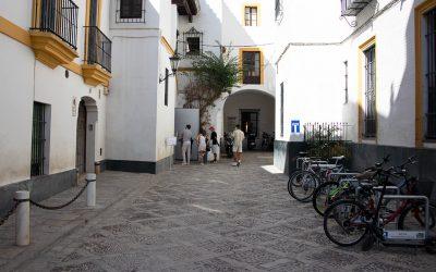 Comprar las entradas para el Alcázar y la Catedral de Sevilla