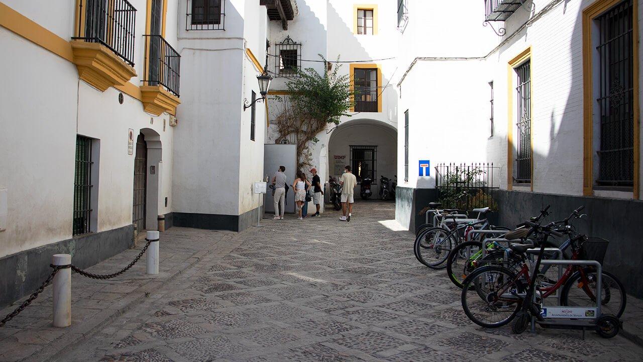 Acquistare i biglietti per l'Alcázar e la Cattedrale di Siviglia